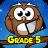 icon com.kevinbradford.games.fifthgrade 5.5
