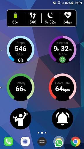 Notify & Fitness for Mi Band for Motorola Moto E3 Power