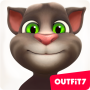 icon Talking Tom Cat