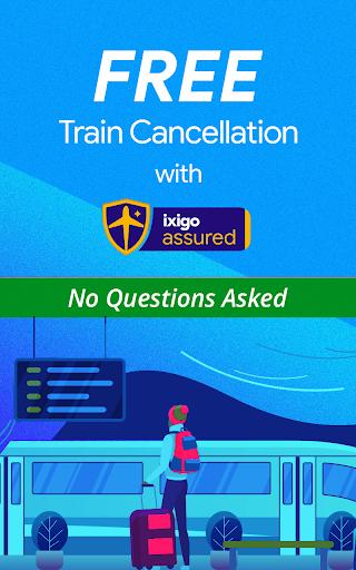 Indian Rail Train PNR & Running Status, IRCTC Info