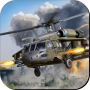 icon Military Commando Heli War