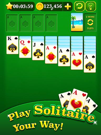 Solitaire Mania: Classic