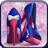 icon Fashion Shoe Maker Games 3D 1.0