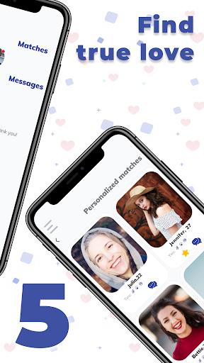 gratis USA Mobile Dating sito