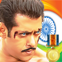 icon Wrestling For India