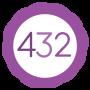 icon 432 Player - Pure Music Sound