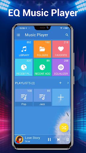 Music Player - Audio Player