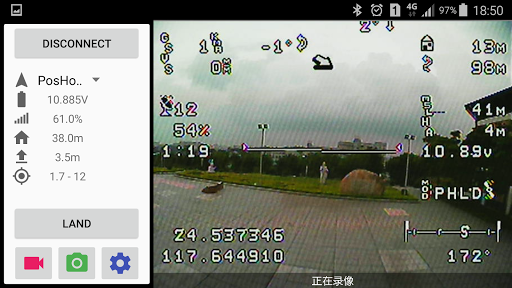 Free download FPVDroid - FPV on Android APK for Android