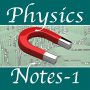 icon Physics Notes