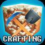 icon Sandbox Craft Winter Biome 3D