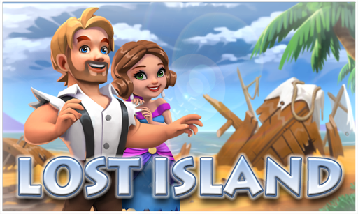 Shipwrecked: Castaway Island