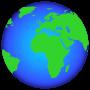 icon World Clock & Weather