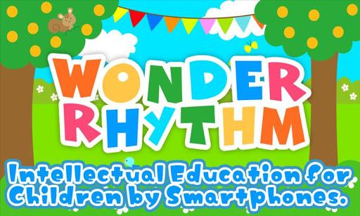 Tap and Play WONDER RHYTHM