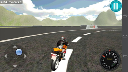Super Motorcycle