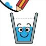 icon Happy Glass