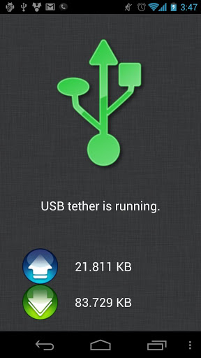 ClockworkMod Tether (no root) for LG Stylo 3 Plus - free download