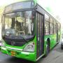icon Delhi DTC Bus Timings & Routes