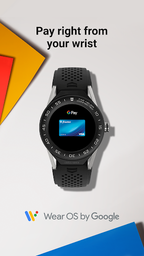 Android Wear - Smartwatch for Motorola Moto E4 Plus - free