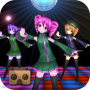 icon VR Anime Girls Dance