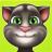 icon Mein Talking Tom 6.4.1.996