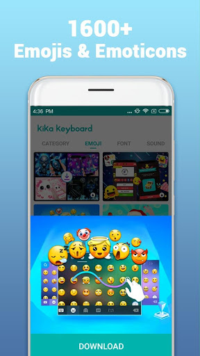 Kika keyboard for tecno apk | Kika Keyboard for Tecno 7 9