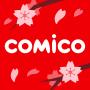icon comico 免費全彩漫畫