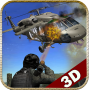 icon Counter Attack Helicopter War