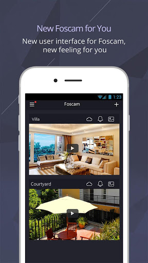 Free download Foscam APK for Android