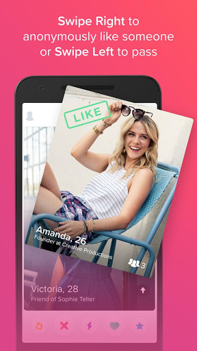 Free download Tinder APK for Android