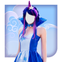 icon My Pony Dress Up Costume Photo