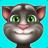 icon Mein Talking Tom 6.5.1.407