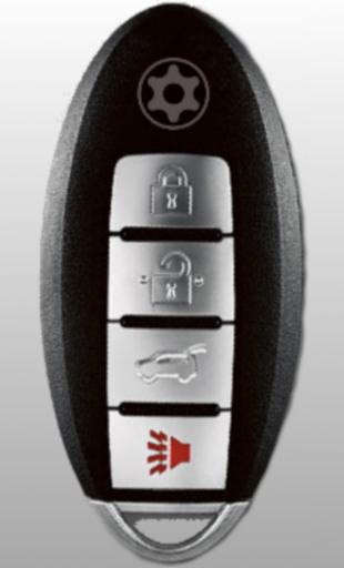 Car Key Simulator