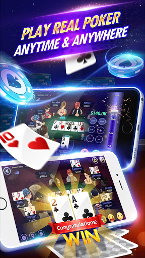 Free Download 4ones Poker Holdem Free Casino Apk For Android