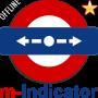 icon m-Indicator