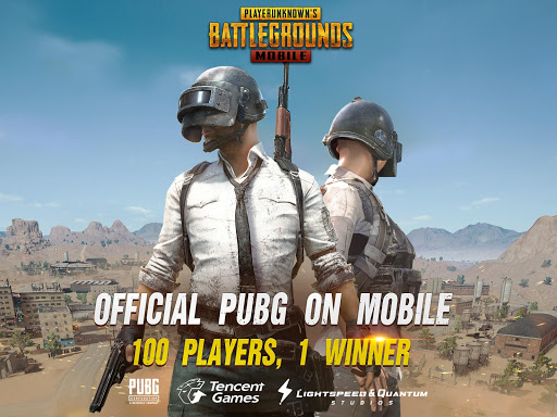 PUBG Mobile for Samsung Galaxy J2 - free download APK file for Galaxy J2