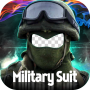 icon Modern Military Suit
