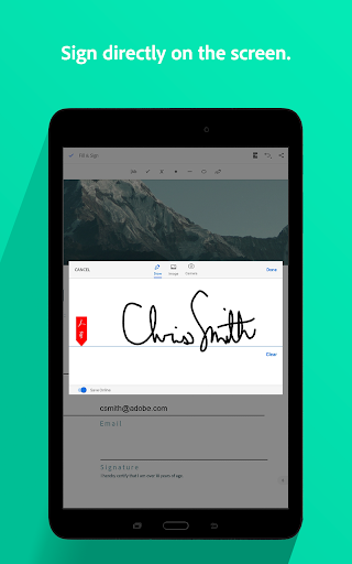 Adobe Acrobat Reader for Samsung Galaxy S Duos S7562 - free