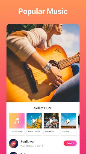 Photo Video Slideshow Maker