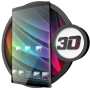 icon Glass theme for Smart Launcher