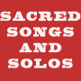 icon SACRED SONGS SOLOS