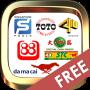 icon Live 4D Malaysia Free