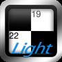 icon Crossword Light