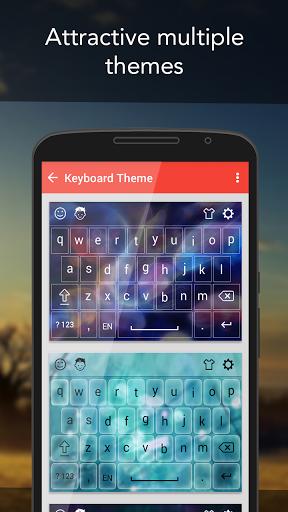Hindi Keyboard for Infinix Hot 4 Pro - free download APK