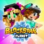 icon BlockStarPlanet