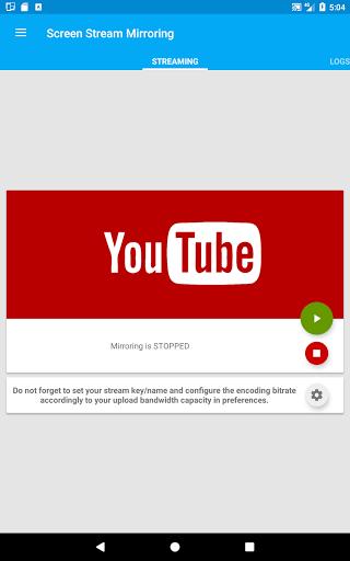 Screen Stream Mirroring Free for Motorola Moto E4 Plus - free