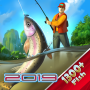 icon World of Fishers, Fishing game