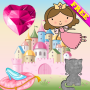 icon Princess Puzzles for Toddlers
