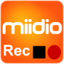 icon miidio Recorder for LG U