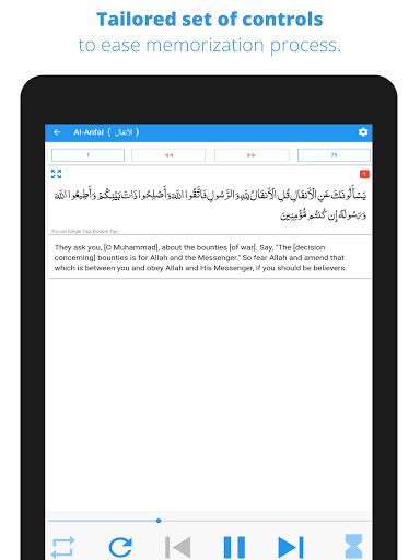 Free download Easy Quran Memorizer APK for Android