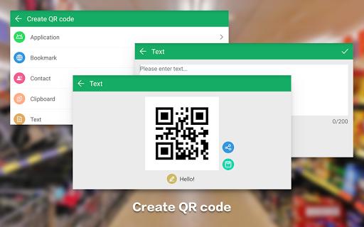 QR Code Scan & Barcode Scanner for Alcatel U5 HD - free download APK